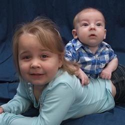 Nessa and Bryce