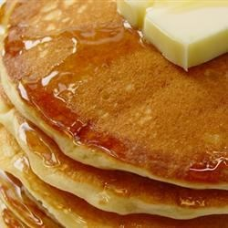 BOP'S Old Fashioned Pancakes
