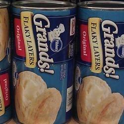 refrigerator biscuits