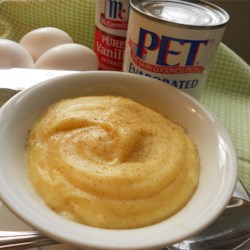 Memaw's Pet® Milk Pudding