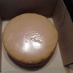 Caramel Cake II