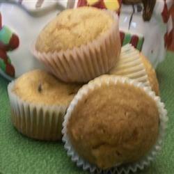 Pumpkin Chip Muffins2