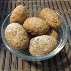 Aromatic1's Irish Potato Result