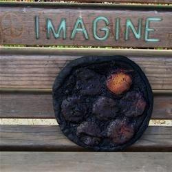 Imagine There's No Pizza