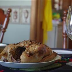 Roast Duck Legs With Red Wine Sauce