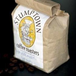 Stumptown Coffee Rub