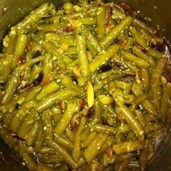 Delicious Green Beans