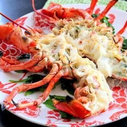 Lobster Thermidor Recipe - Allrecipes.com