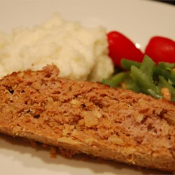 allrecipes turkey quinoa meatloaf