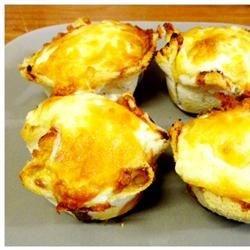 Mom's Baked Egg Muffins Photos - Allrecipes.com