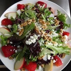 Husbands Healthy Salad
