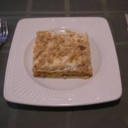 Streamline Hungarian Torte