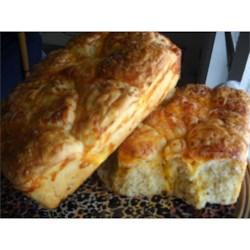 Cheddar Pull-Apart Bread
