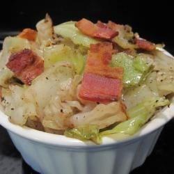 Irish Cabbage
