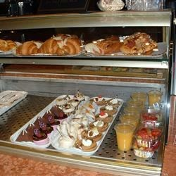 Pastries in Vegas