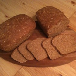 Aunt Carley's Bread
