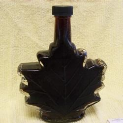 Homemade Maple Syrup Recipe - Make your own maple syrup with 4 ingredients in under 10 minutes.
