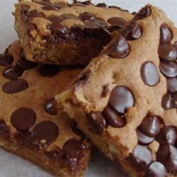 Grandma's Approved Brownies