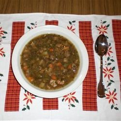 Authentic Pepper Pot Soup Photos - Allrecipes.com