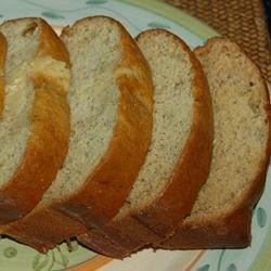 Really Rich Banana Bread