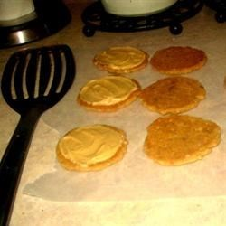 Girl Scout PB cookies