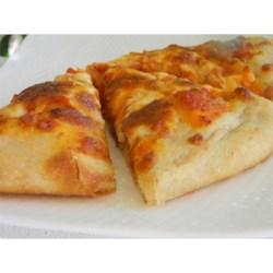Chef John' s Pizza Dough
