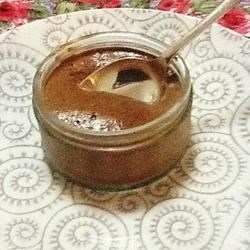 Chocolate Mousse I