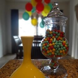 Retro Candy Party
