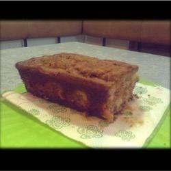 Pineapple Cobbler Bread