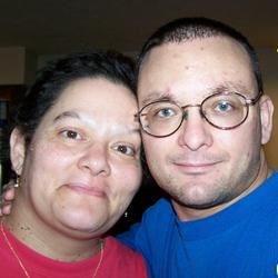 Lori and Jerry