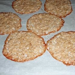 baked florentine batter