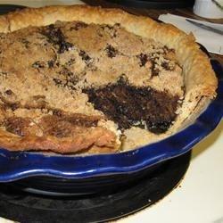 Shoofly Pie II
