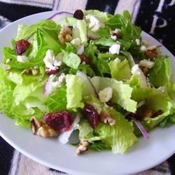 Missy's Candied Walnut Gorgonzola Salad Photos - Allrecipes.com