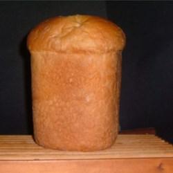 Pseudough Sourdough Bread