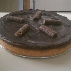 how to make chocolate philadelphia