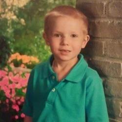 My son, Braxton. My world. :)