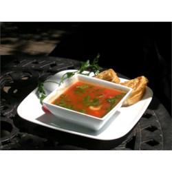 Tomato Florentine Soup I