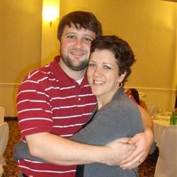 The Hubby and I
