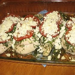 Chicken with Garlic, Basil, and Parsley Photos - Allrecipes.com