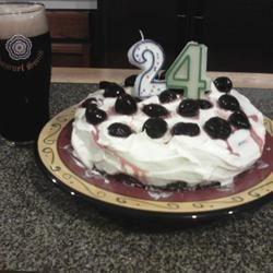 24th birthday!