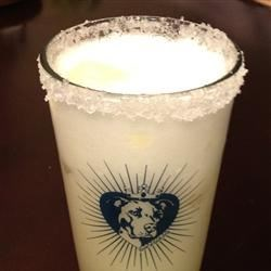 Margaritas Maravillosos Recipe - To make these marvelous margaritas, blend frozen limeade and golden tequila with triple sec and lime juice. Careful, these pack a wallop.