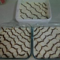 Tres Leches!