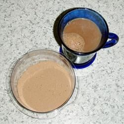 Hot Chocolate Mix II
