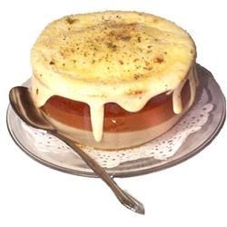 Coach's French Onion Soup