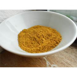 Mild Curry Powder Recipe - A fragrant yellow curry powder to use in soups, sauces, rice, and anything else you can think of!