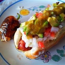 Sonoran Hotdogs