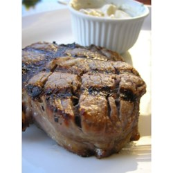 Herb-Marinated Tenderloin