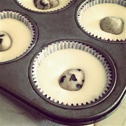 Chocolate Chip Cookie Dough + Cupcake = The BEST Cupcake ...