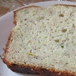 Creamy Banana Bread