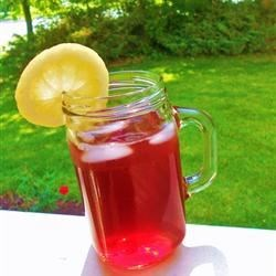 Boston Iced Tea